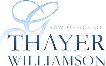 Law Office of G. Thayer Williamson